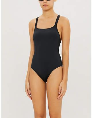 Calvin Klein CORE NEO branded swimsuit