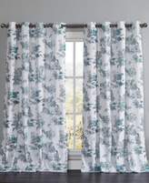 "Kensie CLOSEOUT! Home Alice Cotton Blend 54'' x 84"" Curtain Panel"