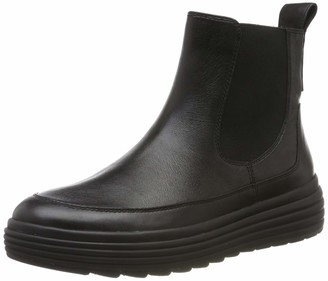 Geox Women's D PHAOLAE C Ankle Boots