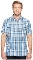 Kuhl Response Short Sleeve Shirt Men's Short Sleeve Button Up