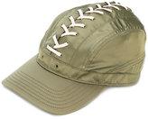 Fenty X Puma - lace-up cap - women - Polyester/Spandex/Elastane - One Size