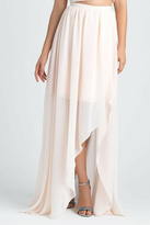 Allure Bridals Chiffon Hi-Low Skirt