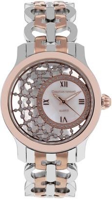 Christian Van Sant Women's Delicate Watch