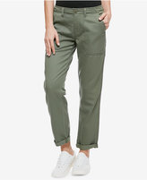 Sanctuary Straight-Leg Pants