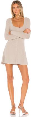 Lovers + Friends Longden Mini Dress