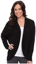 PJ Salvage Essential Luxe Rib Sleep Sweater