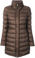 Peuterey puffer jacket - women - Polyester/Goose Down/Duck Feathers/polyester - 38