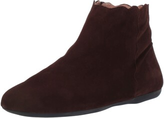 French Sole FS NY Women's Zephyr Ankle Boot