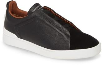 Ermenegildo Zegna Slip-On Sneaker
