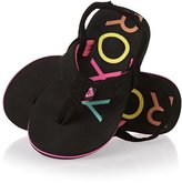 Roxy Todder Vista Flip Flops