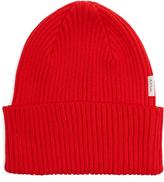 Paul Smith Cotton beanie hat