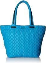 Steve Madden Broverc Nylon Quilted Tote