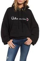 Drifter Women's Ventus Vitamin D Pullover Hoodie