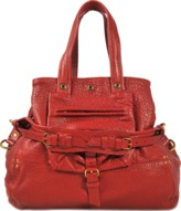 Jerome Dreyfuss Billy M bag bubble lambskin