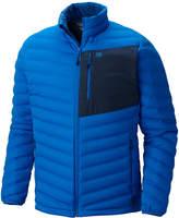Mountain Hardwear Men's StretchDown Jacket from Eastern Mountain Sports
