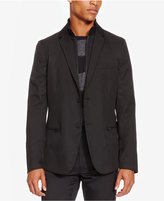 Kenneth Cole Reaction Men's Layered-Look Blazer