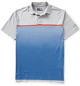 Callaway Golf Heathered Block Polo Shirt