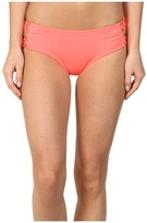 DKNY Cover Ring Solids Hipster Bottom