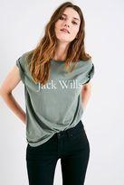 Jack Wills Forstal Boyfriend T-Shirt