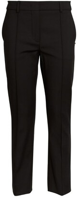 Sportmax Laghi Cropped Trousers