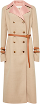Tory Burch Farrah Belted Coat
