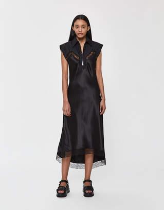 Maison Margiela Lingerie Sporty Dress