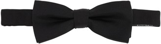 DSQUARED2 Silk Blend Bow Tie