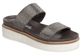 Free People Women's Harper Embellished Slide Sandal