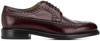 Berwich formal lace-up brogues