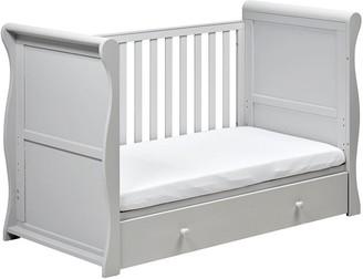 East Coast Nursery Nebraska Cot Bed