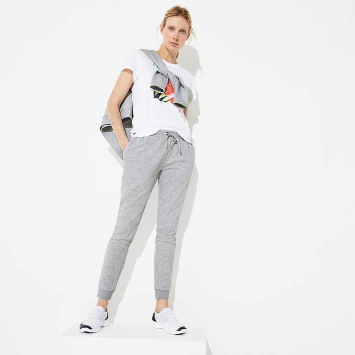 d0980973a7 Women's SPORT Tennis Fleece Trackpants