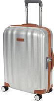 Samsonite Litecube Deluxe four-wheel suitcase 55cm