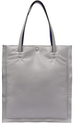 Joseph Marcel Pillow Padded-leather Tote Bag - Womens - Light Grey