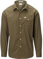 Matix Clothing Company Eli Poplin Shirt