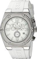 Swiss Legend Men's 30025-02-SB Throttle Chronograph Dial Watch