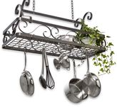 Enclume Decor Collection Large Basket Rack