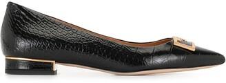 Tory Burch Gigi 20mm loafers