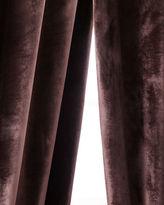 """Softline Home Fashions Each 55""""W x 96""""L Tara Curtain"""