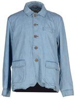 Oliver Spencer Denim outerwear