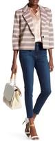 Just USA Scissor-Cut Skinny Jean