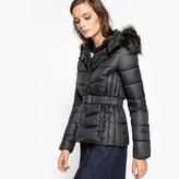 Kaporal 5 Mid-Length Winter Padded Coat