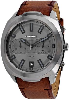 Diesel Men's Tumbler Watch