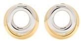 Alexander Wang Double Ring earrings