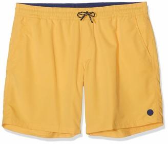 s.Oliver Big Size Men's 28.905.70.5816 Dressing Short