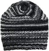 Missoni striped beanie