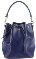 Saint Laurent Large Emmanuelle Bucket Bag