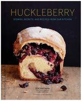 Chronicle Books Huckleberry
