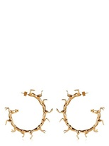 Smith/Grey Can't Get Rid Of The Horses Earrings