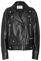 Acne Studios Merlyn leather jacket