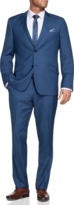 TAROCASH Epworth 2 Button Suit